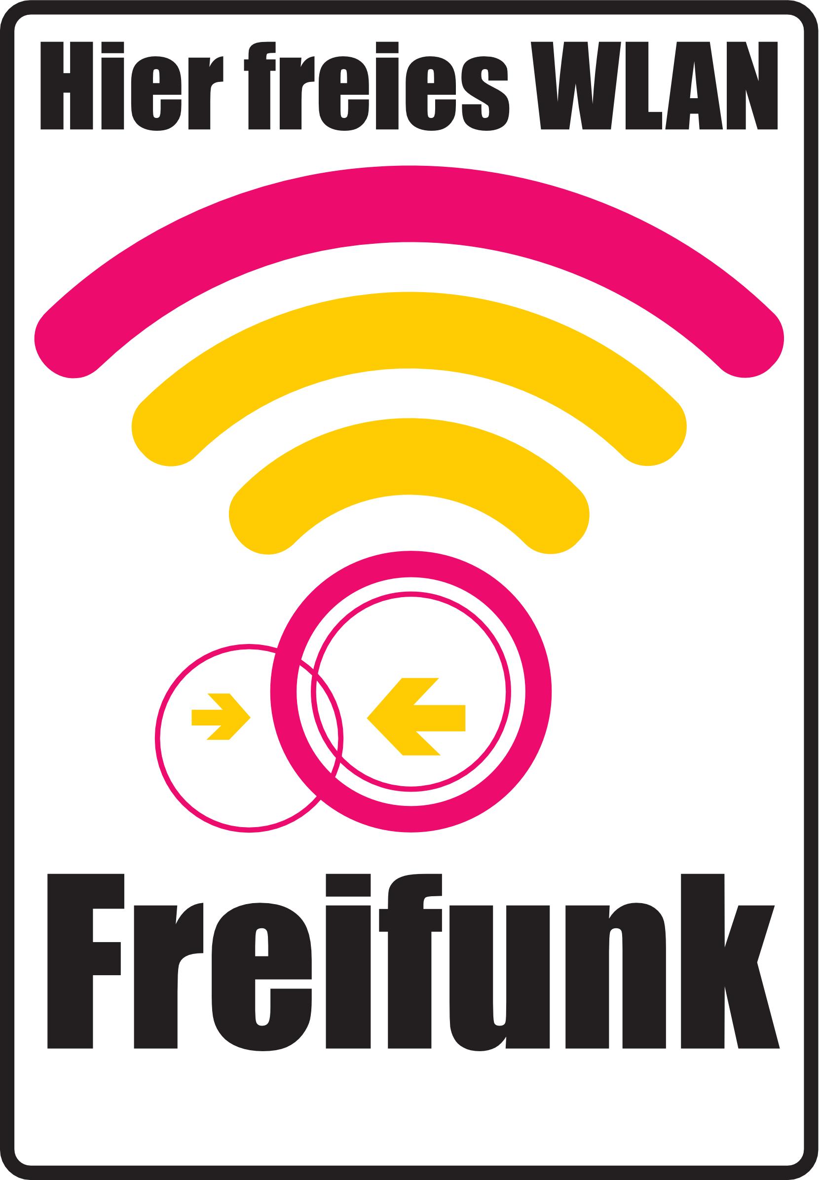 Datei:FF neutral freies WLAN aufkleber.png