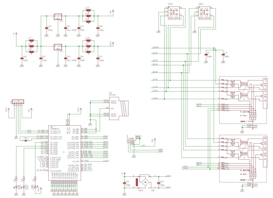 Draindriver Schematic A on Power Supply Schematic Symbol