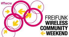 Freifunk Wireless Community Weekend 2015